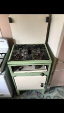 More details for newhome no 1492 1950s vintage cooker, good condition
