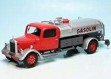 "Premium ClassiXXs 1/43  Mercedes Benz L3000 fuel-truck ""Gasolin"" art-12652"