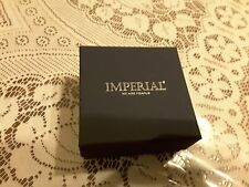 """IMPERIAL PEARL 18"""" STATION NECKLACE (NEW)"""
