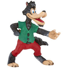 Papo Enchanted World The Wolf Collectable Fantasy Figure NEW