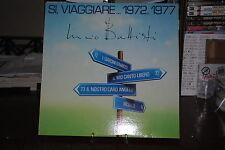 SI, VIAGGIARE ... 1972, 1977   LP 33 GIRI
