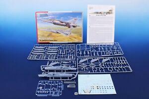 Dassault Mirage F.1AZ/CZ 1/72 Scale
