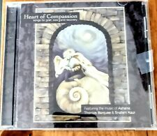 HEART OF COMPASSION - Self-Titled (2006) - CD - Import - **Excellent Condition**