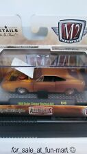 M2 MACHINES 1969 DODGE CHARGER DAYTONA 440 AUTO PROJECTS RELEASE-40 [ 103 ]