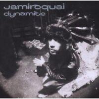 JAMIROQUAI - DYNAMITE  CD  12 TRACKS INTERNATIONAL POP  NEU
