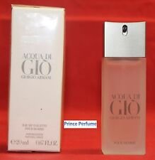 ARMANI ACQUA DI GIO' EDT POUR HOMME VAPO NATURAL SPRAY - 15 ml