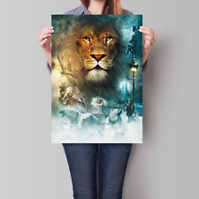 The Chronicles of Narnia The Lion the Witch and the Wardrobe Movie Poster (A2)