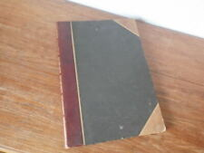 Hachette ATLAS MANUEL DE GEOGRAPHIE MODERNE 1883 (54 cartes couleurs) Bel etat