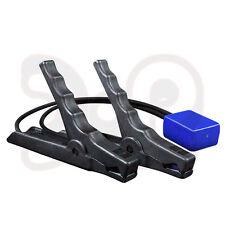 Voiture Protection de Soudage Chargement Avec Led-éclairage, 12-24V Électronique
