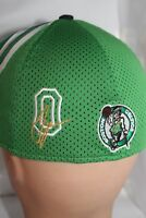 Boston Celtics New Era MLB Nights Collection 59Fifty,Cap,Hat Jayson Tatum Autogr