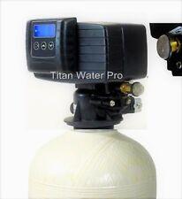 TWP Whole Home Iron Removal Filter System - Katalox Light® - Fleck 5600SXT AIO
