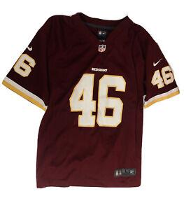 Nike On Field Washington Redskins #46 Alfred Morris Football Jersey Youth Large