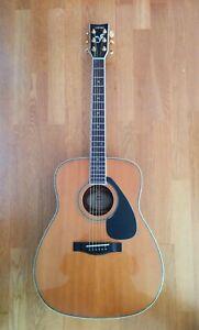 Westerngitarre Yamaha (Japan) FG 461 S