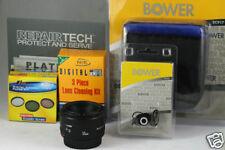 Canon 50mm 50 f 1.8 II Lens KIT For T5I T4I T3I T2I 6D 650D 600D 7D 60D 50D 70D