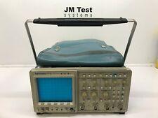 Tektronix 2432 Digital Oscilloscope BR