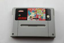 Jeu KRUSTY'S SUPER FUN HOUSE pour Super Nintendo SNES version PAL