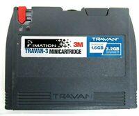 Imation Travan-3 Minicartridge Disk