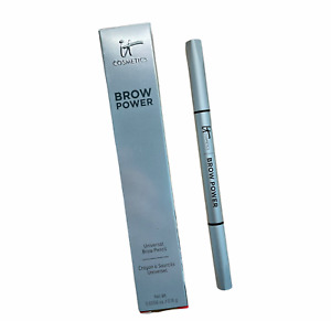 IT COSMETICS BROW POWER UNIVERSAL EYEBROW PENCIL (NWB /Full Size) AUTHENTIC!!!!