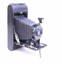KODAK NO.1A Pocket Kodak Folding Bellows Camera - F13