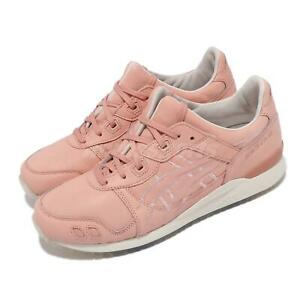 Asics Gel-Lyte III OG Sakura Pink White Men Casual Lifestyle Shoes 1191A347-700