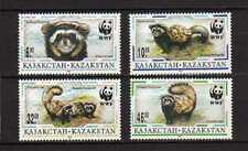 15673) Kazakhstan 1997 MNH New Wwf - Animals