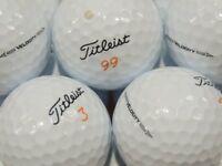 48 Titleist VELOCITY Lake Golf Balls - PEARL / AAA - from Ace Golf Balls