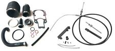 Mercruiser Alpha 1 Gen2 TRANSOM REPAIR BEARING, BELLOWS Gasket & Shift Cable Kit