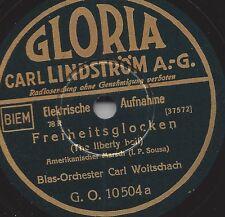 CARL WOITSCHACH spielt amerikanische Marschmusik : The washington Post