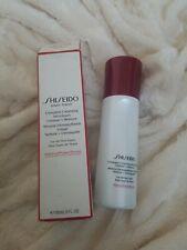 Shiseido Complete Cleansing Microfoam 180 ml / 6 fl.oz - 2019 New