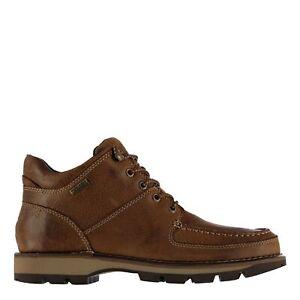 Rockport Umbwe Chuka Mens Gents Chukka Boots