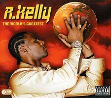 R. Kelly - World's Greatest [New CD] UK - Import