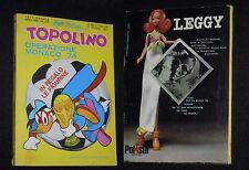 ***TOPOLINO N. 966*** 2 GIUGNO 1974 - CON BOLLINO