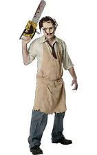 Cuoio Texas Chainsaw Massacre Costume Halloween Costume
