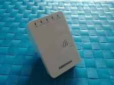 Medion MD87070 Wireless WiFi and LAN Extender