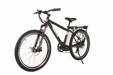 X-Treme Trail Maker Elite 24V Lithium Electric Mountain Bicycle Bike (Black)