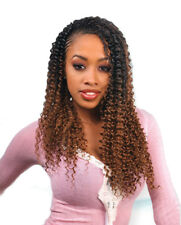 """*4-Pack/6-Pack* Water Wave 22"""" - Freetress Synthetic Crochet Braiding Hair"""