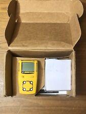 C micro clip gas alert rilevatore gas allarme