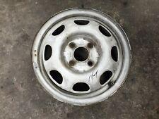 VW POLO STAHLFELGE 4,5JX13 ET 35  6N0601025E
