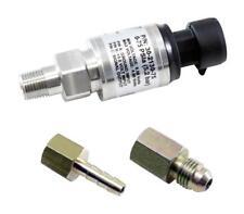 AEM 5 BAR MAP or 75 PSIA Stainless Steel Sensor Kit - aem30-2130-75