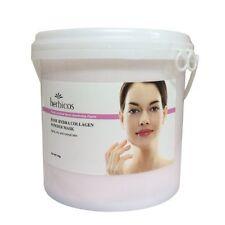 Rose Hydra Collagen Powder Mask