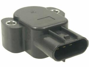 Throttle Position Sensor For 2002 Lincoln Blackwood 5.4L V8 B799QV