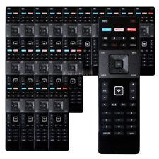 LOT OF 20 GENUINE VIZIO XRT122 SMART TV REMOTE CONTROL W/ XUMO SHORTCUT (USED)