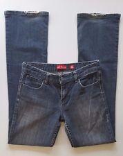 LEVI LEVIS LEVI'S STRAUSS 460 Boot cut Women's Jeans Blue Denim size 10