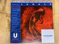 """Various - This Is... Jungle (2xLP, 12"""" Vinyl Comp)"""