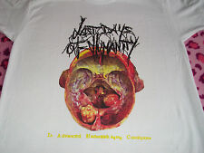 Last Days Of Humanity TS XL ldoh goregrind