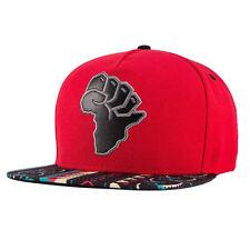 WuKe Embroidery Snapback, Baseball Hat Flat Brim Hip Hop Caps R CS