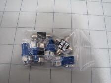 Premium LED Lights 12V Blue Mazda 3 Interior Light Kit B005RQHTY2 NEW