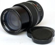 Asanuma Auto-Tele 135mm F2.8 Lens For M42 Screwmount! Read!