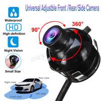Mini HD Auto Rückfahrkamera Nachtsicht Kamera KFZ CCD Wasserdicht Einparkhilfe