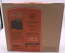 Traeger 20 Series Full Lenght Grill Cover